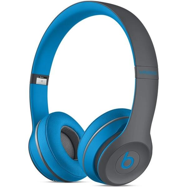 Beats by Dr. Dre MKQ32ZM/A Modrá