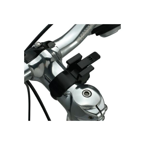 BikeConsole náhradní objímka 1 pro držáky
