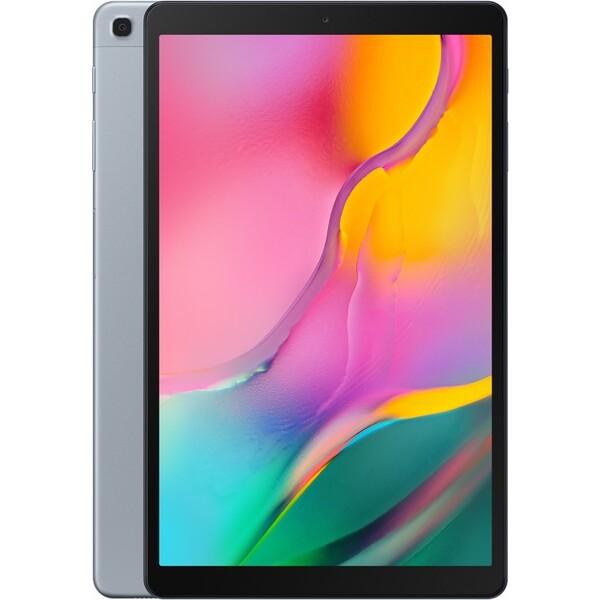 Samsung Galaxy Tab A 10.1 SM-T510NZSDXEZ Stříbrná