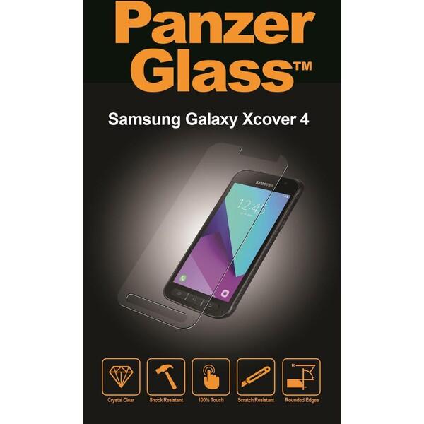 PanzerGlass Standard Samsung Galaxy Xcover 4/4s čiré