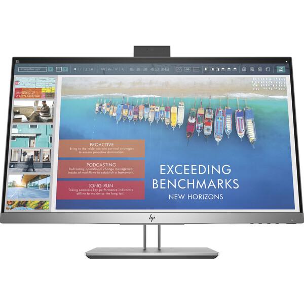 "HP EliteDisplay E243d monitor 23,8"""