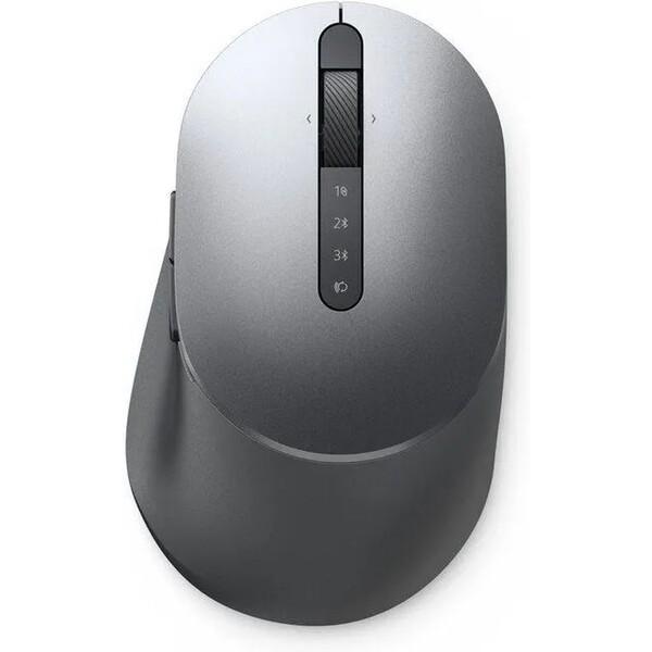 Dell MS5320W bezdrátová myš šedá