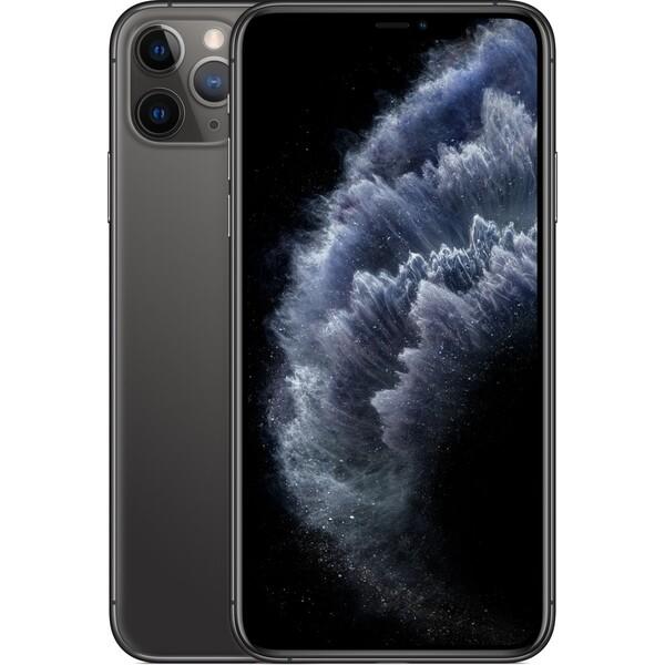 Apple iPhone 11 Pro Max 512GB vesmírně šedý
