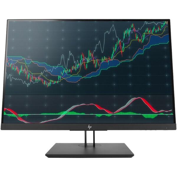 "HP Z24n G2 monitor 24"""