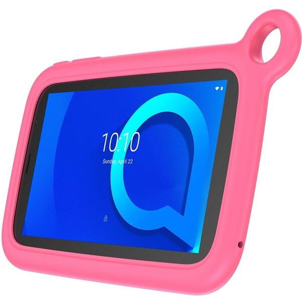 Alcatel 1T 7 (2021) KIDS 1GB/16GB růžový