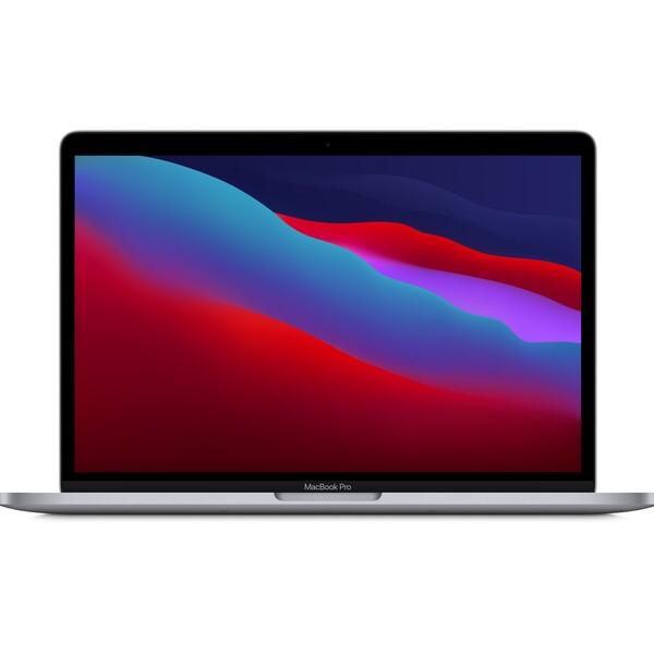 """Apple MacBook Pro 13,3"""" / M1 / 8GB / 256GB / vesmírně šedý"""