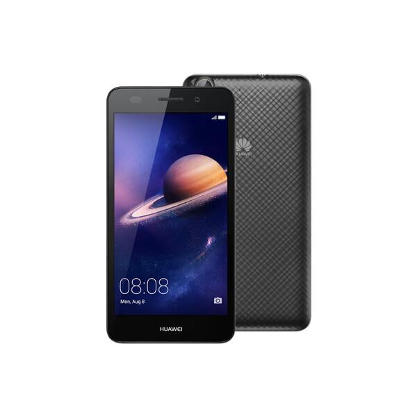 Huawei Y6 II Dual SIM LTE černý