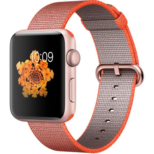 Apple Watch Series 2 42mm hliník