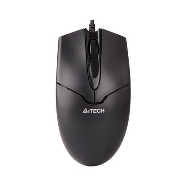 A4Tech OP-550NU myš černá