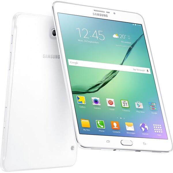 Samsung Galaxy Tab SM-T719NZWEXEZ Bílá