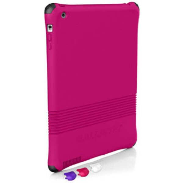 Ballistic Smooth obal pro Apple iPad růžový